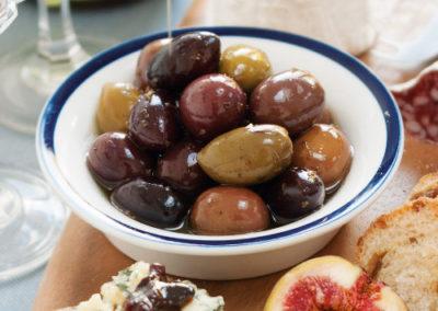 Loose Olives