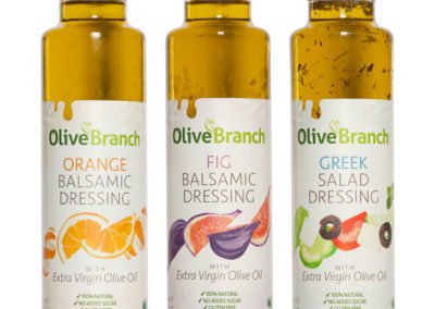NEW – Salad Dressings