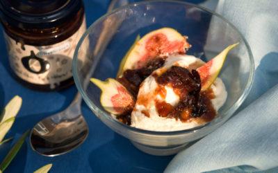 Sweet Olive & Ice Cream